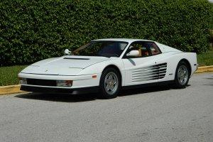 Aukcje | Ferrari Testarossa Wilka z Wall Street idzie pod m�otek