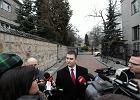 """Prokuratura zajmie się """"nocnym wejściem"""" Misiewicza do Centrum Kontrwywiadu NATO"""