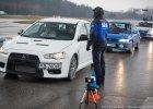 Wielkie starcie Subaru Impreza vs. Mitsubishi Lancer