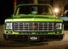 Auto-reaktywacja | Chevrolet Silverado