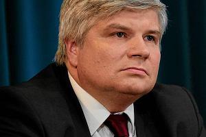Maciej Lasek o katastrofach lotniczych w Smole�sku i na Ukrainie: Same r�nice
