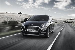 Peugeot 3008 i 5008 po liftingu | Ceny
