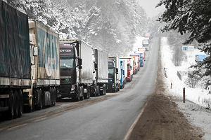 Ukraina przepuści rosyjskie ciężarówki. Efekt ugody Polski z Rosją