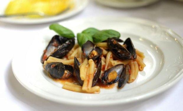 Viva la cucina italiana!