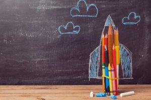 Pocz�tek roku szkolnego - jak wspiera� dziecko?