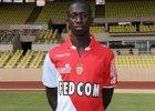 Ligue 1. Cissako chce odej�� z Monaco z powod�w religijnych