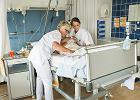 Jak zatrzymać pielęgniarki w szpitalach