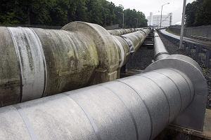 Perypetie z rosyjskim gazem dla USA. Putin każe chwalić się dostawą