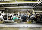 250 pracowników zostało oddelegowanych do zakładu w Niemczech. Zastąpią tymczasowych