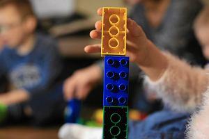 Lego. Czego mo�na nauczy� si�, uk�adaj�c klocki?