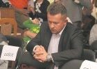 Prokuratura wydała werdykt ws. zegarka prezydenta Legionowa