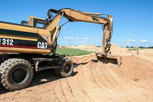 Budową S3 od Bolkowa do Kamiennej Góry zainteresowanych jest 12 firm.