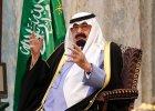 Arabia Saudyjska: Atei�ci to terrory�ci. Grozi im 30 lat wi�zienia