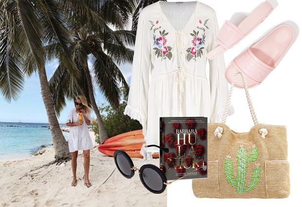 Bikini i akcesoria plażowe
