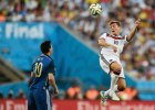 Leo Messi i Toni Kroos
