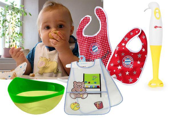 Rozszerzanie diety niemowlaka - kiedy?
