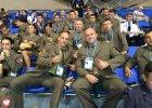 �wiatowe Wojskowe Igrzyska. 125 Polak�w w 14 dyscyplinach