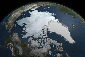 Ciep�o w Arktyce, zimno-ciep�o w Polsce