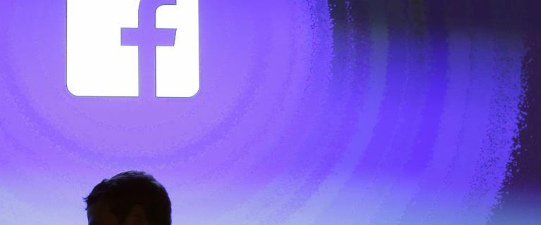 Facebook na skandalu z wyciekiem danych stracił ponad 45 mld dolarów. Teraz Mark Zuckerberg przeprasza i zapowiada zmiany