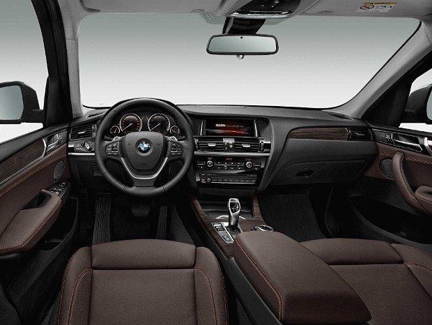 BMW X3 FL