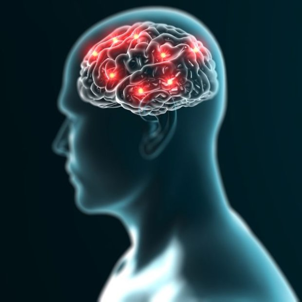 STOP UDAROM! - ogólnopolska akcja edukacyjna na temat udaru mózgu
