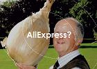 Gdy majfrend wysyła replikę. AliExpress, czyli ekscytująca podróż w nieznane