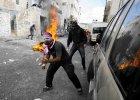 """Zamieszki po zamachu w Jerozolimie, zablokowano dost�p do �wi�tyni. Abbas: """"To wypowiedzenie wojny"""""""