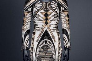 H&M x Balmain: mamy wszystkie zdj�cia kolekcji + ceny