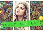 Boho, hippie, etno - przegl�d ubra� i dodatk�w w tych stylach