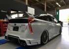 Tuning | Nowy Prius na sterydach Rowena