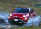 Fiat 500X | Ceny w Polsce | Tańszy od Jeepa