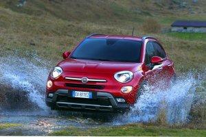 Fiat 500X | Ceny w Polsce | Ta�szy od Jeepa