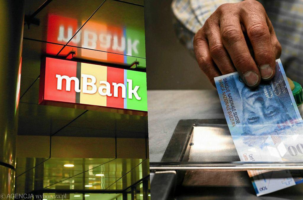 Zdjęcie numer 1 w galerii - Ponad 500 osób przeciw mBankowi. Łódzki sąd zajmie się ich pozwem zbiorowym. To już drugi taki przypadek