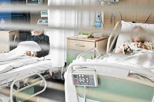 Niemieckie szpitale dosta�y zadyszki. Co drugi ma d�ugi, co czwartemu grozi plajta