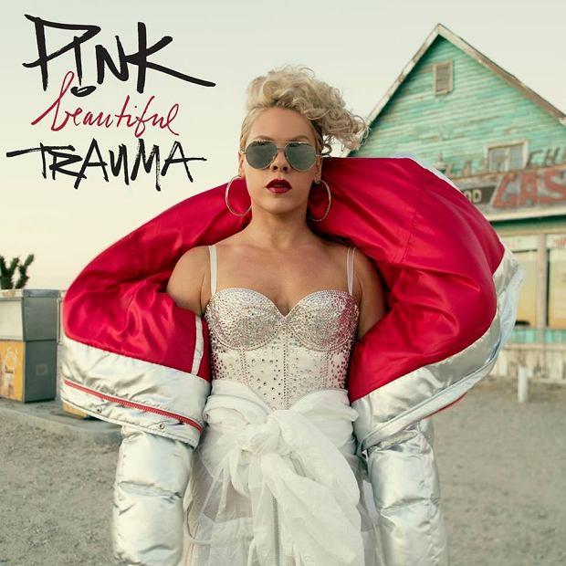 """Piosenka """"What About Us"""" to pierwszy singiel z albumu """"Beautiful Trauma"""", którego premiera już 13 października!"""