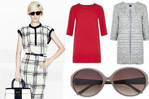 Marks & Spencer - kolekcja w stylu lat 60