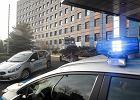 Policjanci z katowickiej drogówki dorabiali na drodze. Oskarżono 21 mundurowych