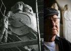 40 lat temu zbudował wrocławski pomnik Kopernika. Dopiero teraz mógł dokończyć