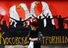 Kosowo w chaosie. Kto wywołał incydenty podczas wyborów?