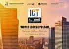 ICT Summit na Stadionie Narodowym