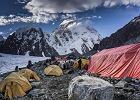 Ratownik spod Nanga Parbat zrezygnował z kontynuowania wyprawy na K2