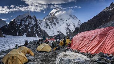 Letnia wyprawa na K2 w 2017 roku