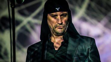 Zespół Laibach na festiwalu Malta w Poznaniu w 2017 r.