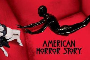 """""""American Horror Story"""" i subiektywny przegl�d horror�w wed�ug Orbitowskiego"""