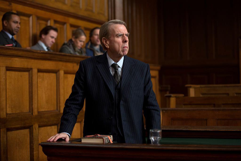 Kadr z filmu ''Kłamstwo'' (fot. materiały promocyjne)