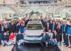 Fabryka VW w Wolfsburgu | Już 43 miliony samochodów