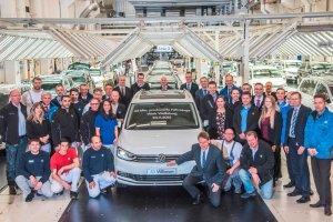 Fabryka VW w Wolfsburgu | Ju� 43 miliony samochod�w
