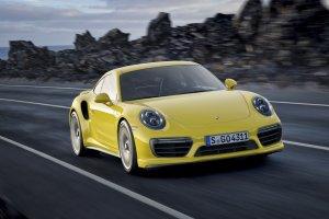 Porsche 911 Turbo i Turbo S | Porsche konsekwentnie od�wie�a 911-stk�