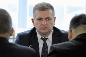 """Ar�ukowicz nie dogada� si� z lekarzami Porozumienia Zielonog�rskiego. """"Nie mog� ryzykowa� zdrowia pacjent�w"""""""