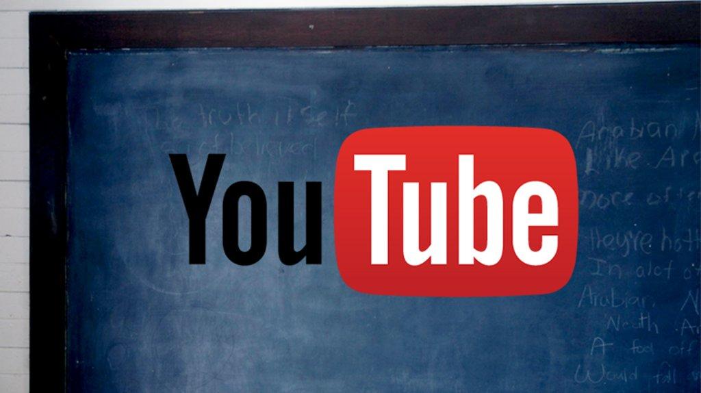 YouTube pełen jest kanałów edukacyjnych